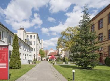 GLS Sprachzentrum Berlin