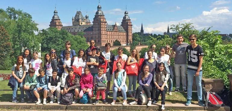 Almanya Yaz Okulları